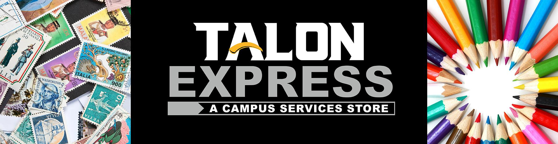 Welcome to Talon Express!